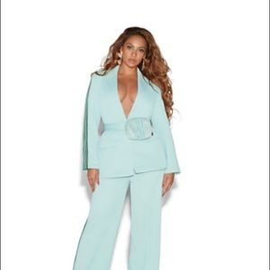 adidas x IVY PARK Suit Jacket plus size 4x
